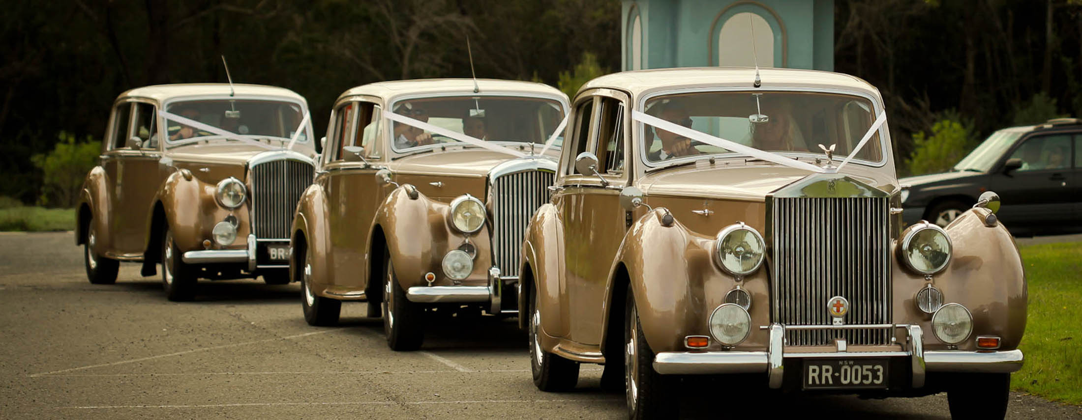 Hire Classic Wedding Cars In Sydney - Abridalaffair.com.au