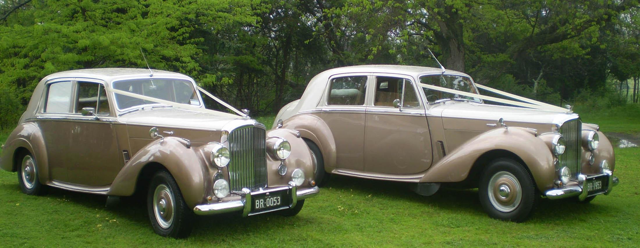 Hire Classic Wedding Cars In Sydney - Abridalaffair.com.au